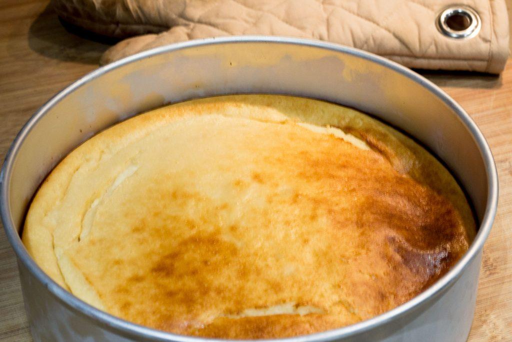 Crème Brûlée Cheesecake (14 of 16)