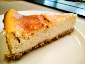 Crème Brûlée Cheesecake (16 of 16)