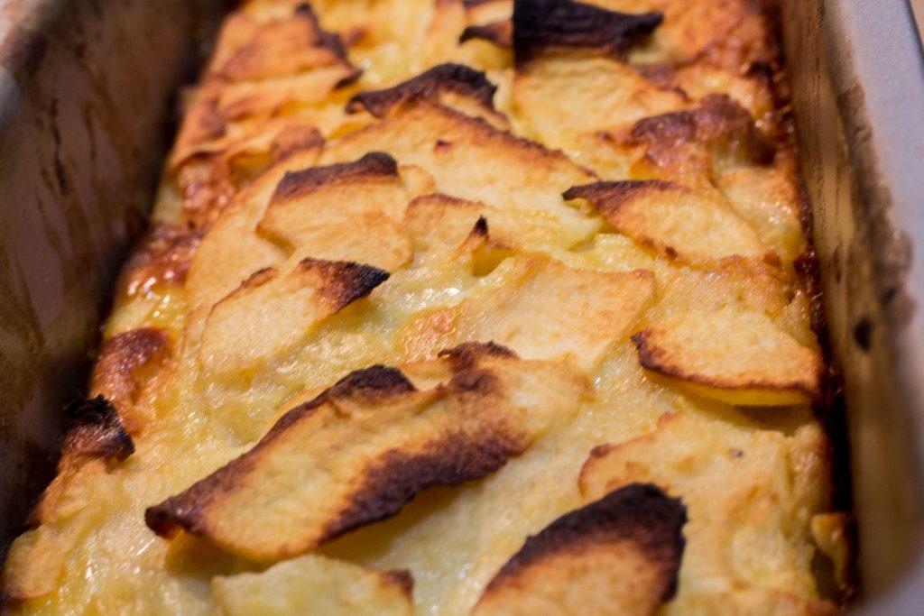 Skinny Apple Cake (10 of 12)