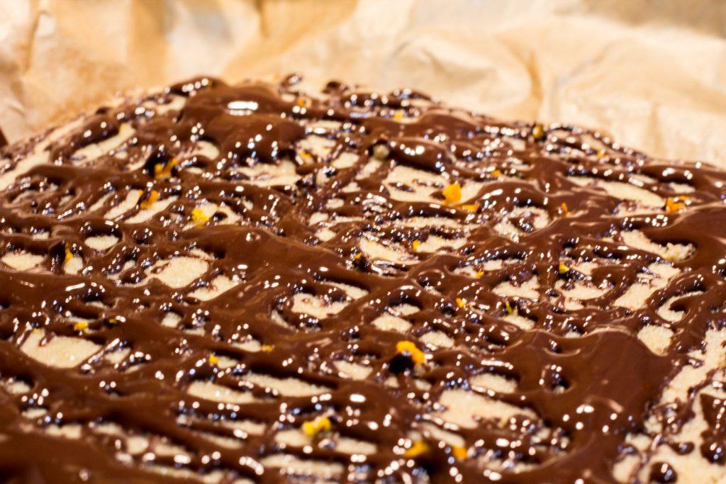 Orange Chocolate Shortbread (10 of 11)