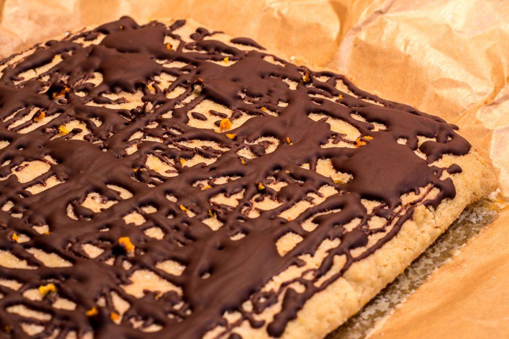 Orange Chocolate Shortbread (12 of 3)