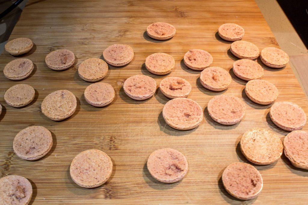 Raspberry Macarons (20 of 26)