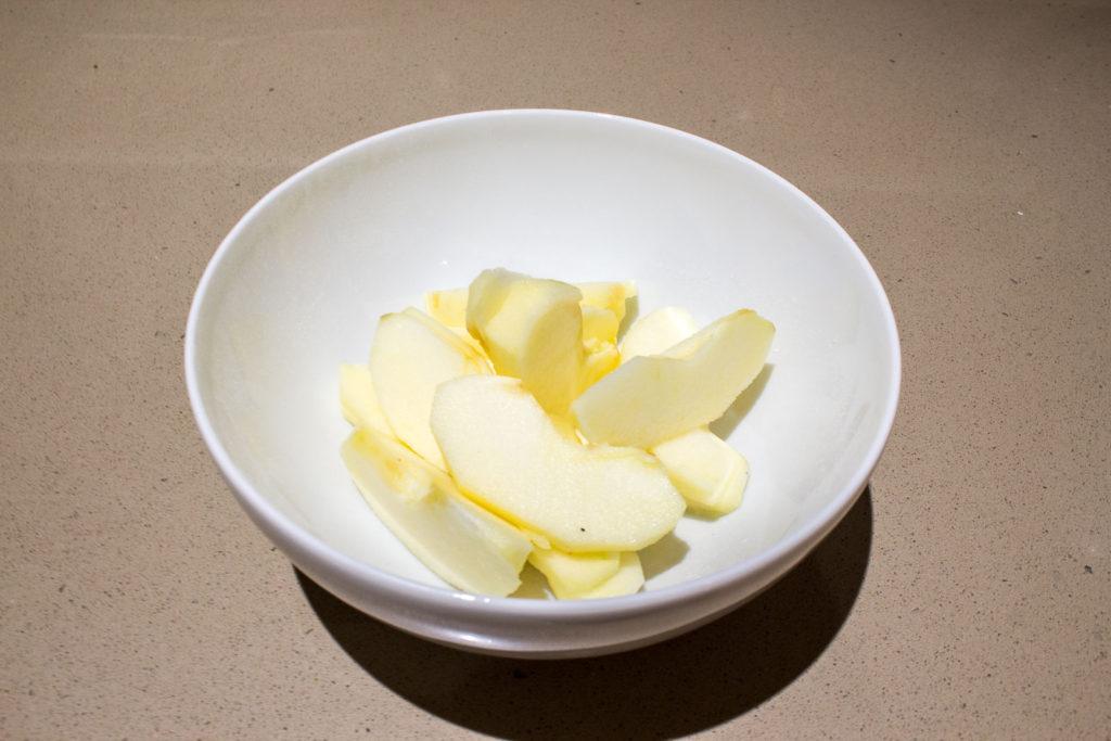 Caramelised Apple Cake (13 of 23)