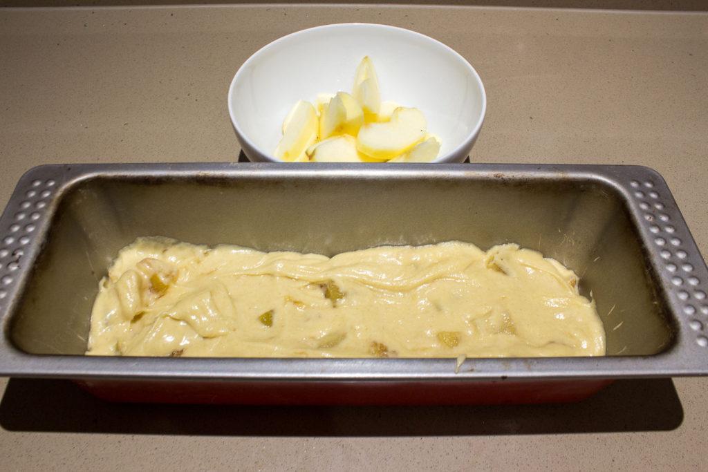 Caramelised Apple Cake (14 of 23)