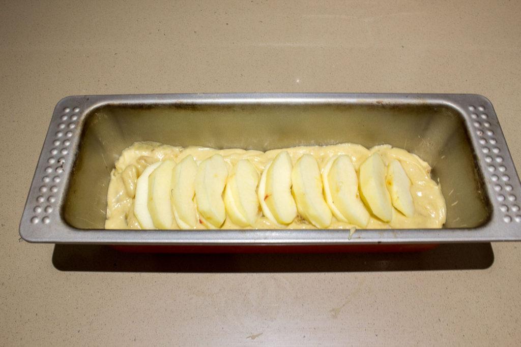 Caramelised Apple Cake (15 of 23)