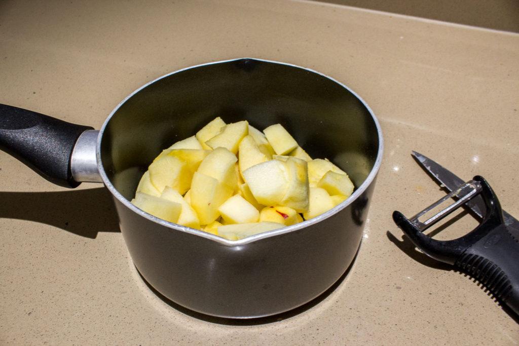 Caramelised Apple Cake (2 of 23)