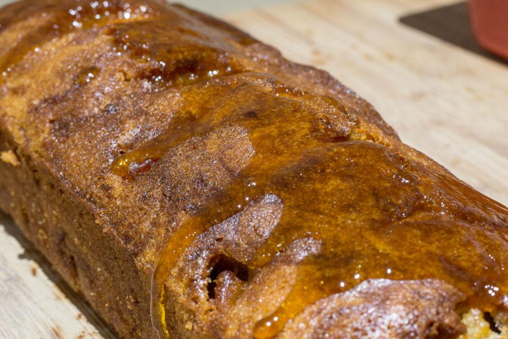 Caramelised Apple Cake (22 of 23)