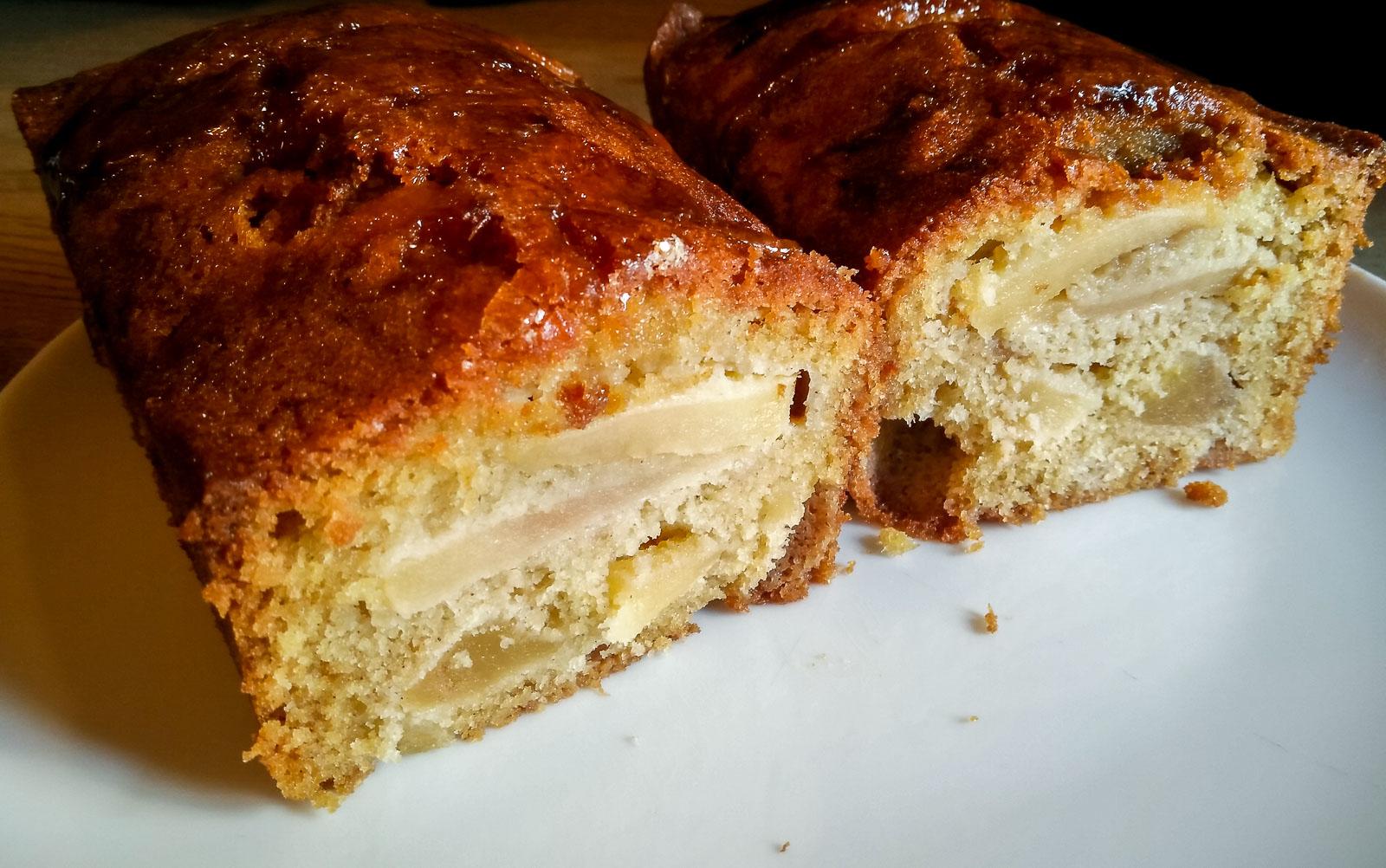 Caramelised Apple Cake (23 of 23)
