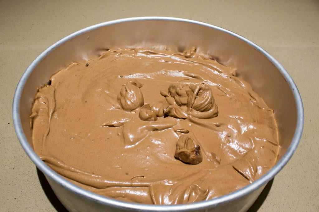 Orange Chocolate Mousse Cake (15 of 25)