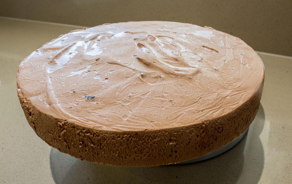 Orange Chocolate Mousse Cake (19 of 25)