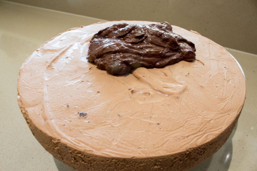 Orange Chocolate Mousse Cake (21 of 25)