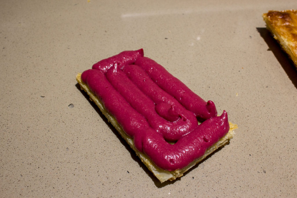 Raspberry Millefeuille (23 of 29)