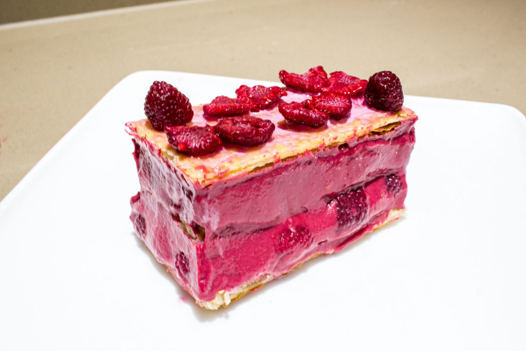 Raspberry Millefeuille (27 of 29)