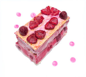 Raspberry Millefeuille (28 of 29)