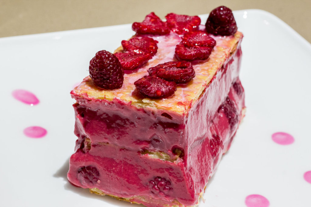 Raspberry Millefeuille (29 of 29)