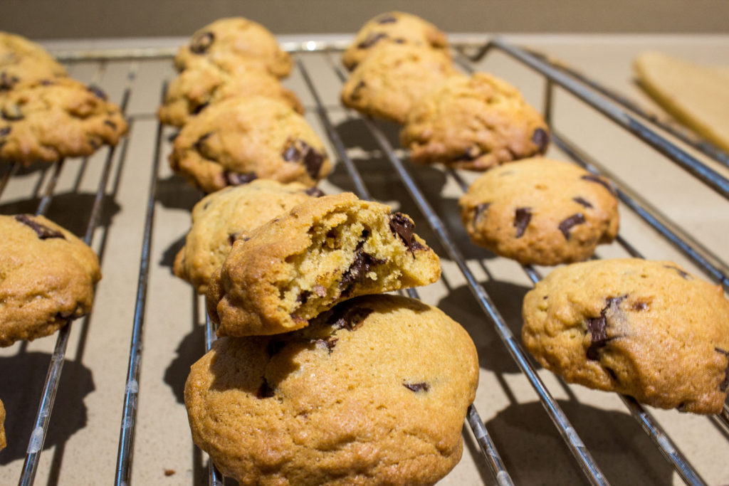 Chocolate Chip Cookies (10 of 12)