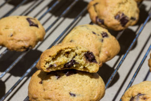 Chocolate Chip Cookies (12 of 12)