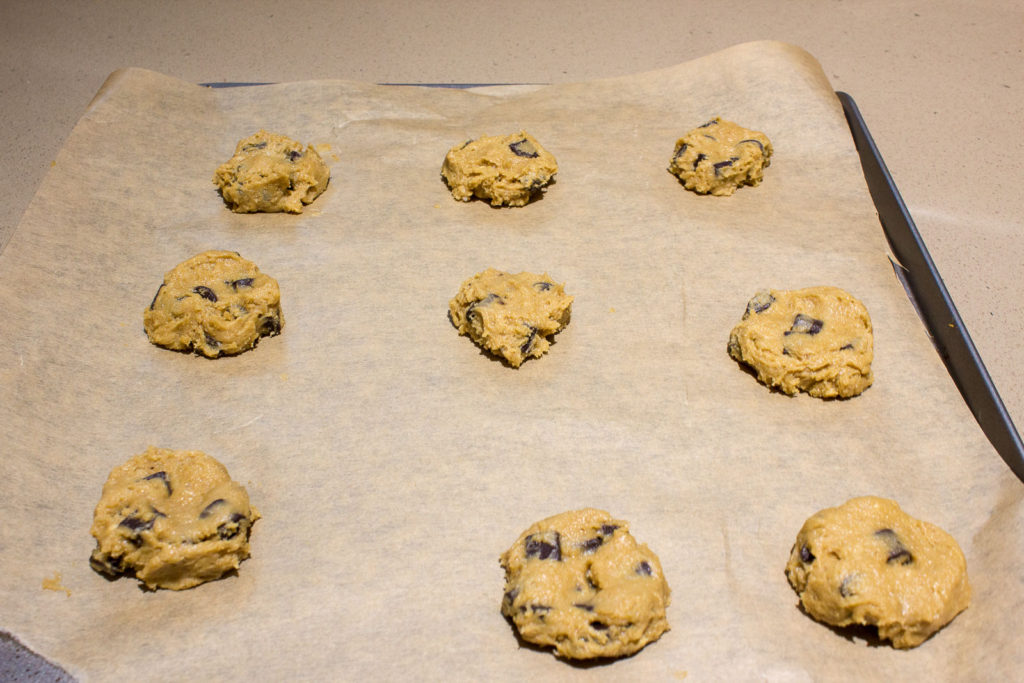 Chocolate Chip Cookies (8 of 12)