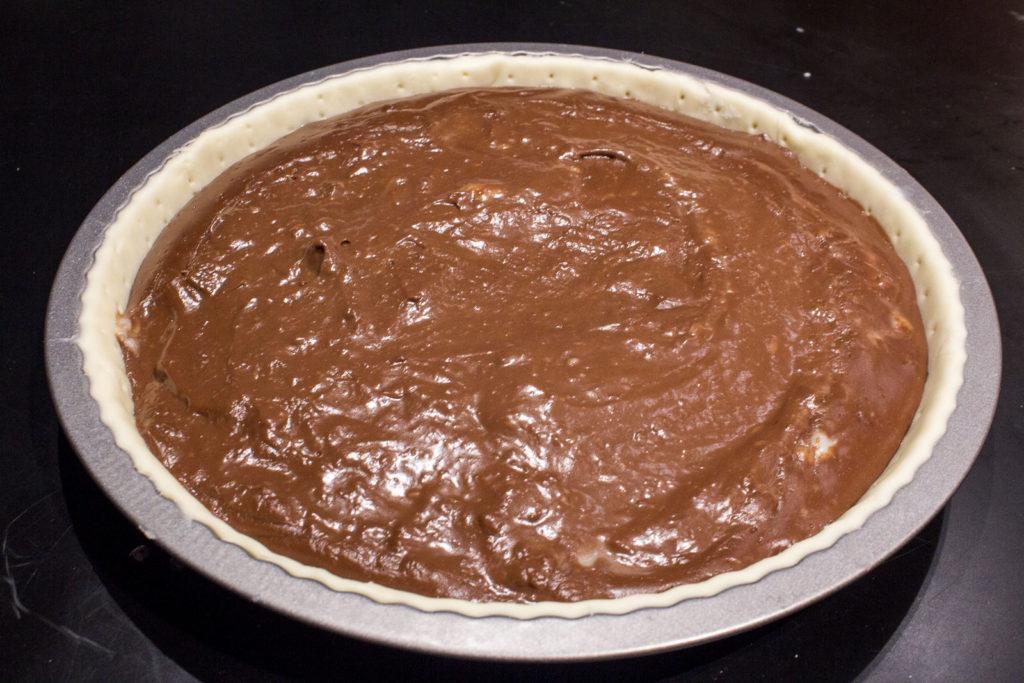 Vanilla Chocolate Flan Patissier (14 of 18)