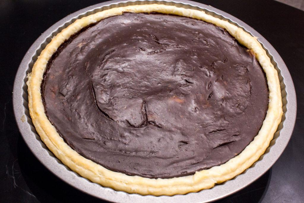 Vanilla Chocolate Flan Patissier (15 of 18)
