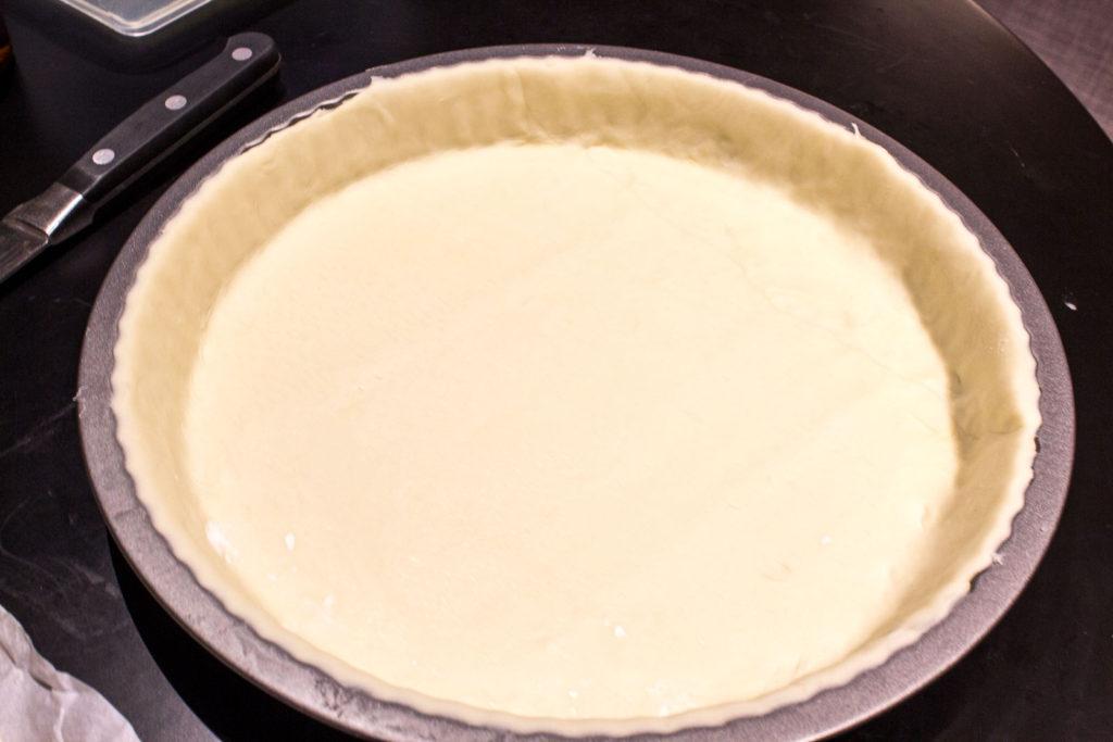 Vanilla Chocolate Flan Patissier (2 of 18)