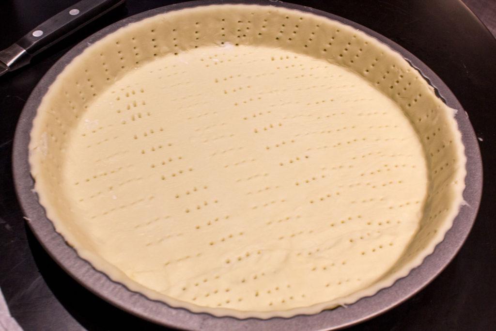 Vanilla Chocolate Flan Patissier (3 of 18)
